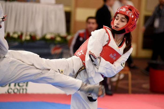 Azerbaijani taekwondo fighter qualifies for Youth Olympic Games