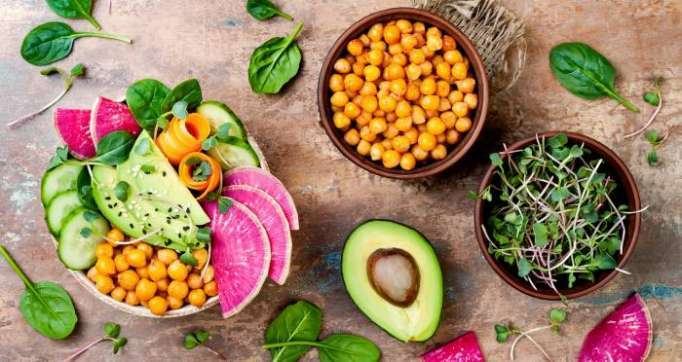 Veganism benefits: Will I lose weight from being vegan?