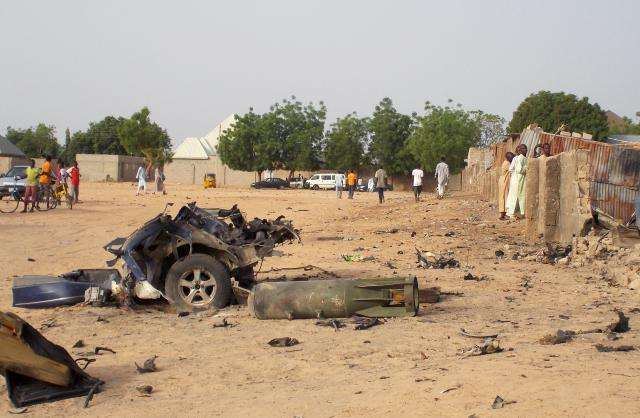 Niger troops kill more than 280 Boko Haram fighters:government
