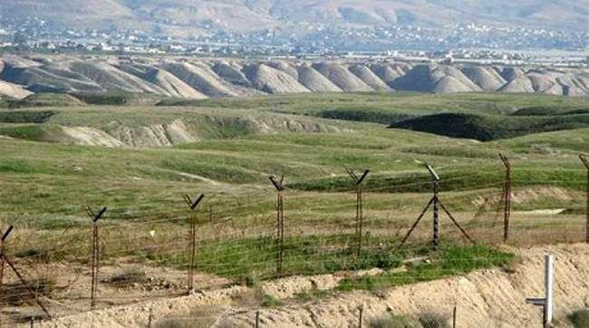 Iranian drug dealer involved in murder of Azerbaijani border guards neutralized