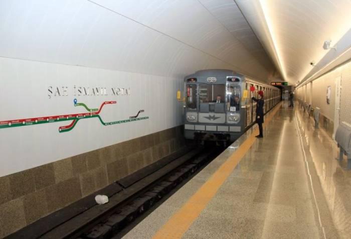 Metronun 4 stansiyasında musiqi səsləndiriləcək