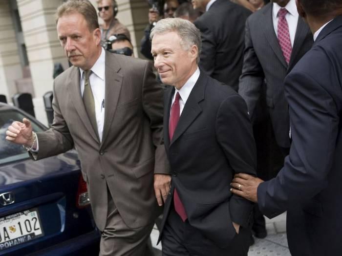 Trump pardons former vice president