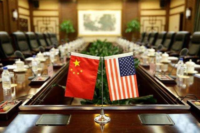 US, China make progress on