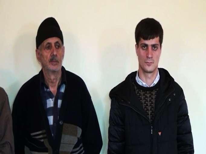 DSX narkotik şəbəkəsini ifşa etdi - Ata və oğlu tutuldu (FOTOLAR)