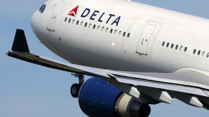 Delta flight makes emergency landing at Fargo airport