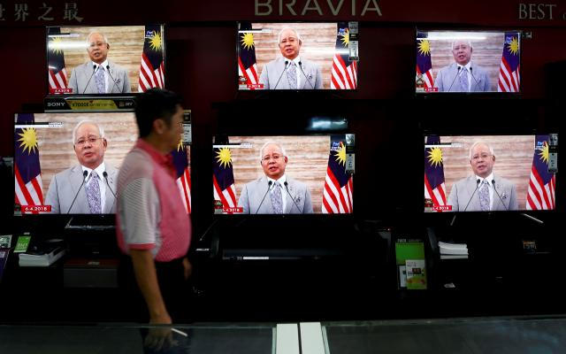 Why scandal-hit Najib is expected to win Malaysia