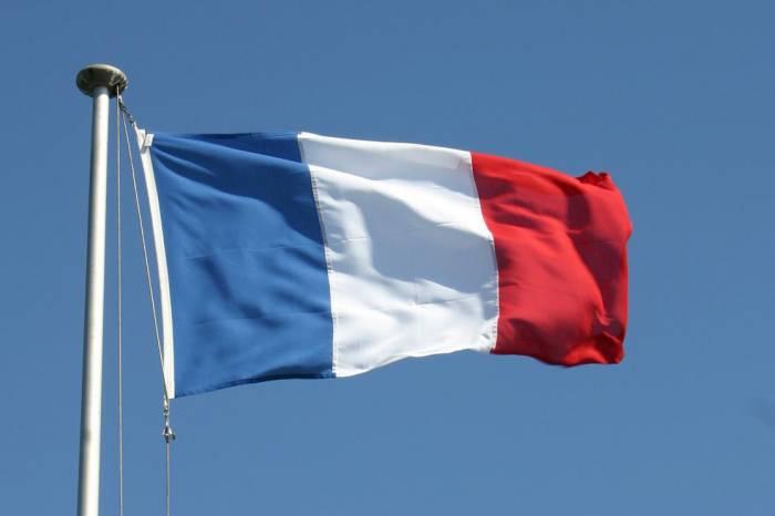 France:  manifestation à Paris contre la présence française au Tchad