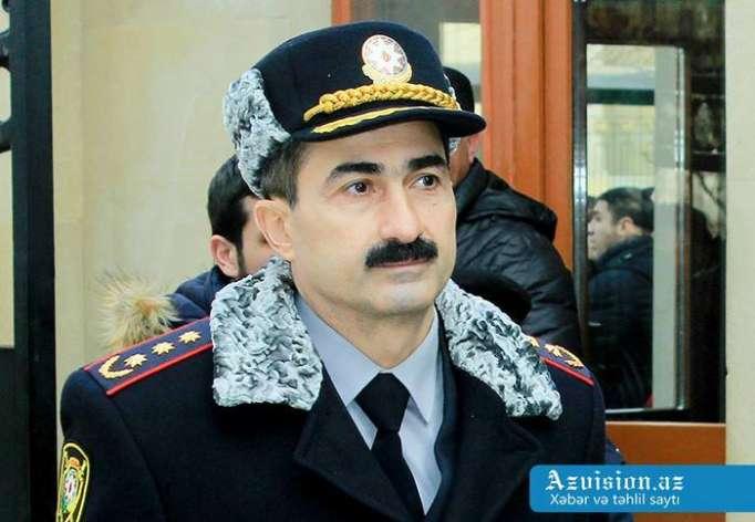 Ramil Usubov Kamran Əliyevin vəzifəsini dəyişdirdi