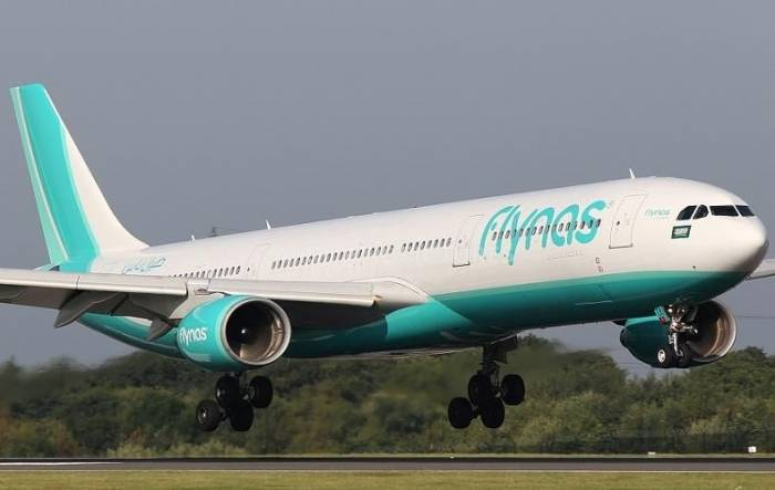 Saudi Arabian low-cost airline launches flights to Baku