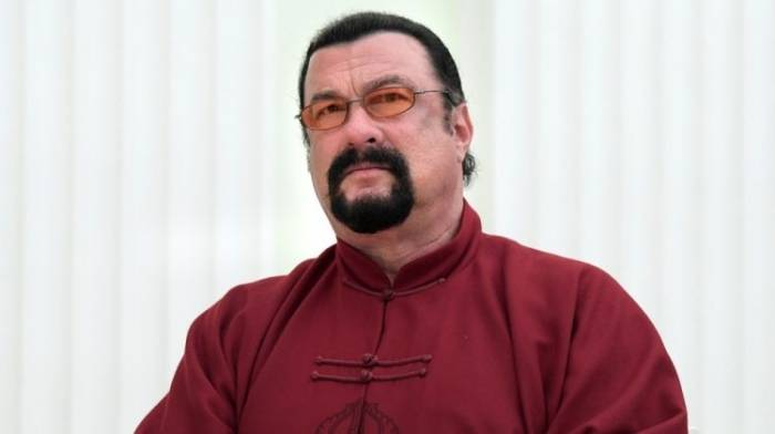 Steven Seagal has no plans to visit Armenia and Nagorno Karabakh
