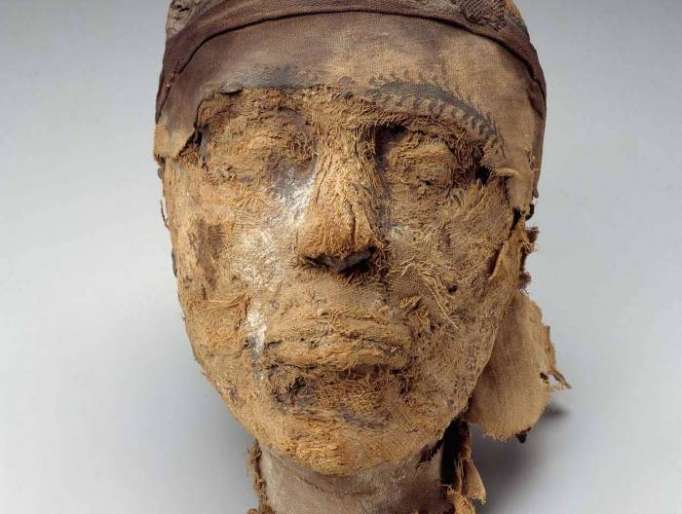 Identity of 4,000-year-old Egyptian mummy finally solved by FBI