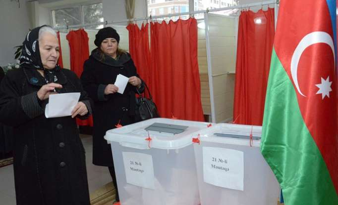 Bulgarian NGO issues interim report on upcoming presidential election in Azerbaijan