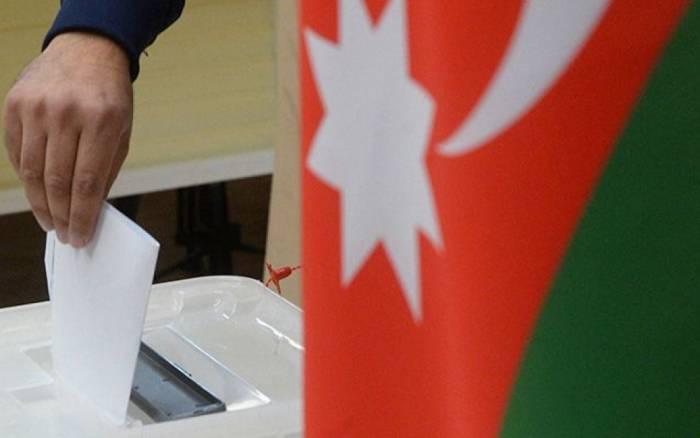 Oldest citizen of Azerbaijan casts ballot