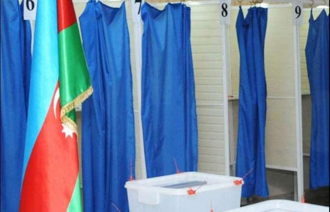 95 candidates withdraw their candidacies for early parliamentary elections in Azerbaijan