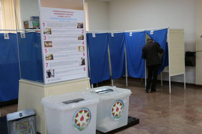 Lithuanian MP: Voter turnout in Europe is usually lower than in Azerbaijan