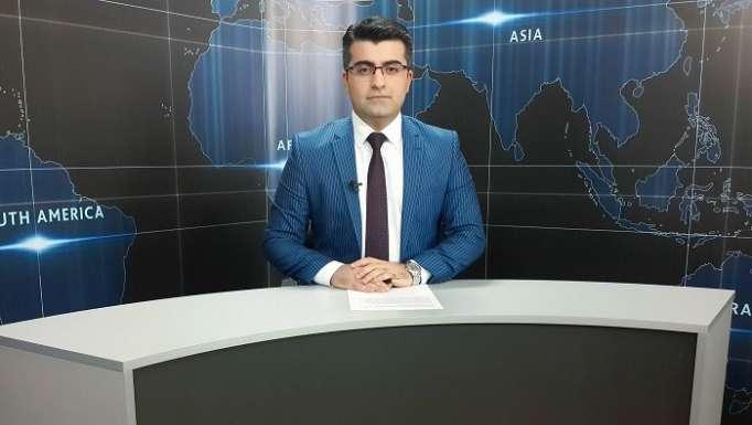 AzVision Nachrichten: Alman dilində günün əsas xəbərləri (26 aprel) - VİDEO