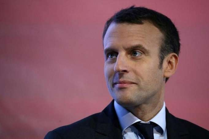 French President pledges to facilitate reforms and gov