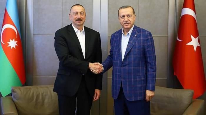 İlham Əliyev ilk xarici səfərini Türkiyəyə edəcək