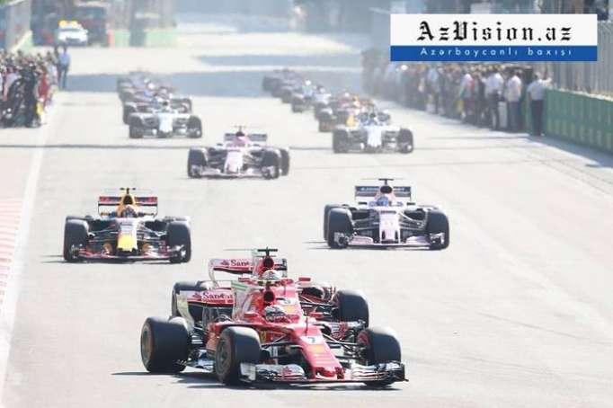 """""""Formula-1"""" üçün iki xəstəxana ayrılıb"""