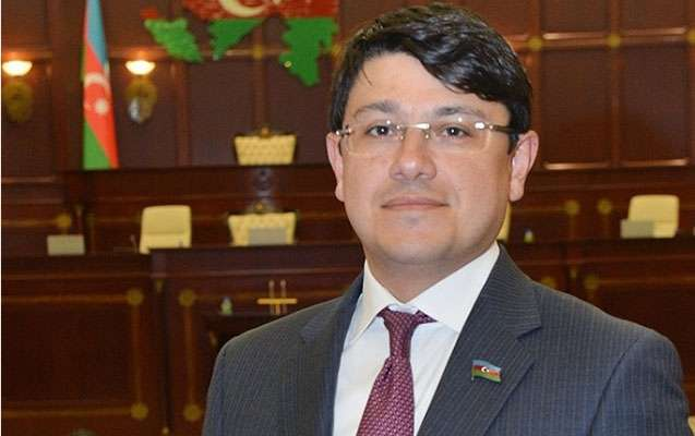 Fuad Muradov appointed chairman of Azerbaijan