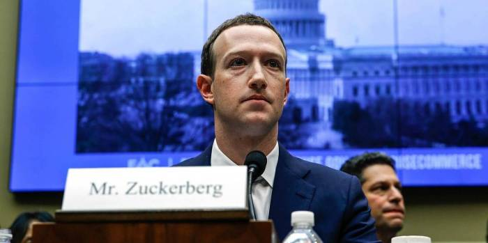Facebook and the Future of Online Privacy - OPINION