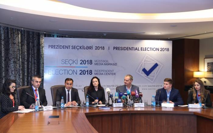 Mihail Mirchev: Azerbaijani people had opportunity to make free political choice