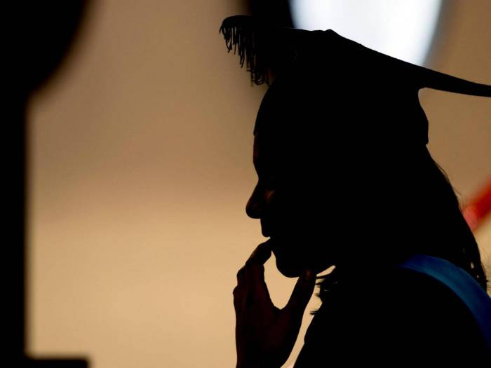 Black people 21 times more likely to have university applications investigated