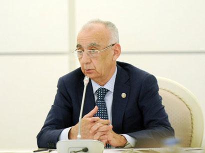 Hajibala Abutalibov named Azerbaijan's deputy PM