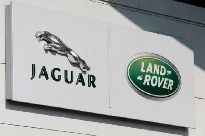 GB: Jaguar Land Rover supprime des postes et réduit sa production