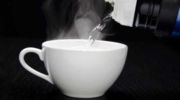 6 فوائد لشرب الماء الدافئ منها إنقاص الوزن