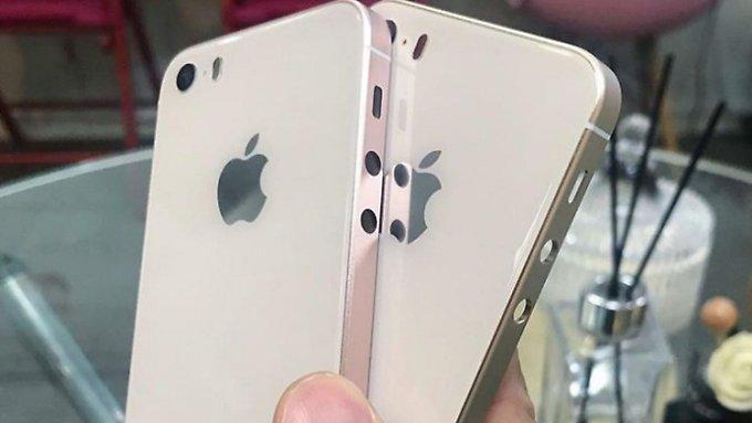 iPhone SE 2 soll keine Klinke haben