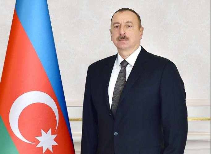 """""""Gün gələcək Qarabağda Azərbaycan prezidenti seçiləcək"""" - İlham Əliyev"""
