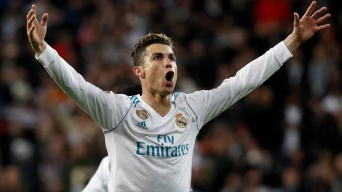 Reals Halbfinaleinzug gegen Juventus
