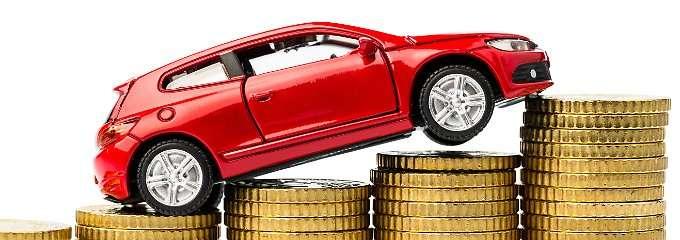 Der passende Autokredit