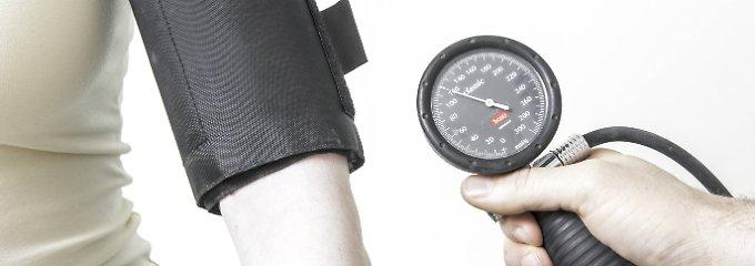 Gute Medikamente gegen Bluthochdruck
