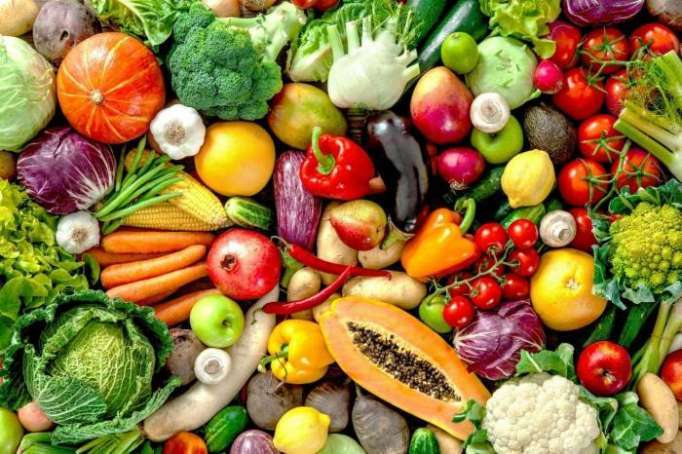 Vegetarian diet just as effective for weight loss as Mediterranean diet, study claims