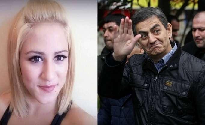 17 yaşlı Fatimə Əli Kərimlini biabır etdi - VİDEO