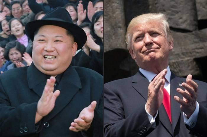 Hanoï: des sosies de Trump et de Kim interpellés par la police