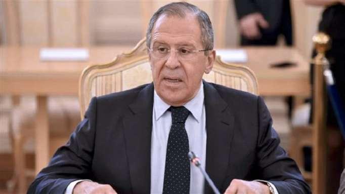 Lavrov:  «Les intérêts de la Turquie sont pris en compte»