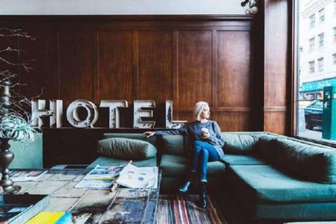 Les hôtels les plus luxueux du monde
