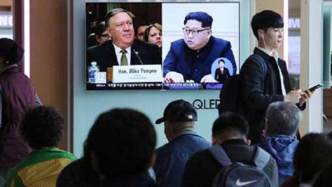 Séoul étudie un traité de paix avec Pyongyang