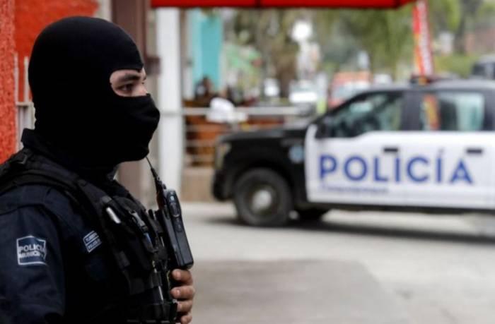 Mexique:   800 migrants arrêtés à la frontière avec le Guatemala