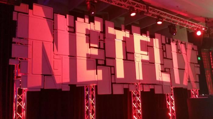 Netflix pourrait ouvrir ses propres salles de cinéma