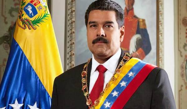 Venezuela: Maduro investi pour un 2e mandat
