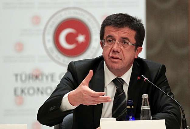 Turkey ready to consider creation of joint FEZ with