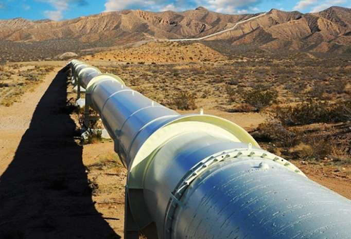 Azerbaijan reveals volume of oil to be pumped via Baku-Novorossiysk pipeline in 2019