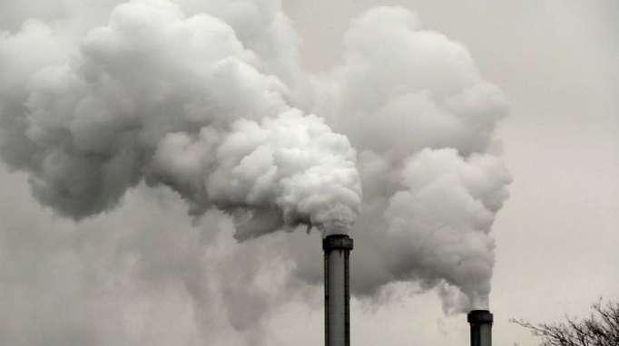 Seule une minorité de la population mondiale a toujours accès à de l'air non pollué