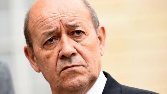 Ouïgours: le ministre français des AE a dénoncé un «système de répression institutionnalisé» de la Chine