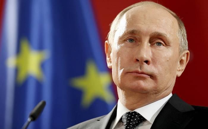 Poutine réagit à la sortie de Sergueï Skripal de l'hôpital