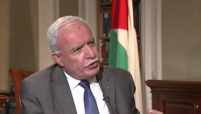Palestine attaches importance to deepening co-op with Azerbaijan - minister